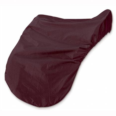 Toklat Foldaway Nylon English Saddle Cover - Dressage