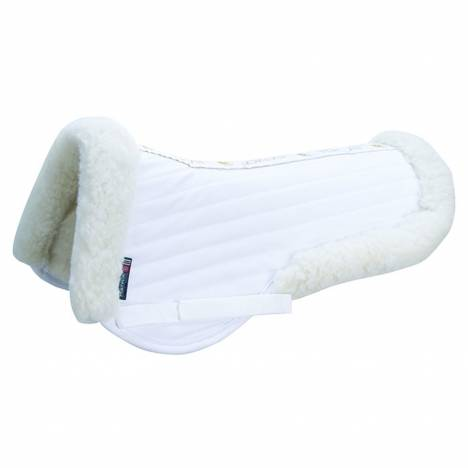 Matrix T3 Traditional Sheepskin All Purpose Half Pad