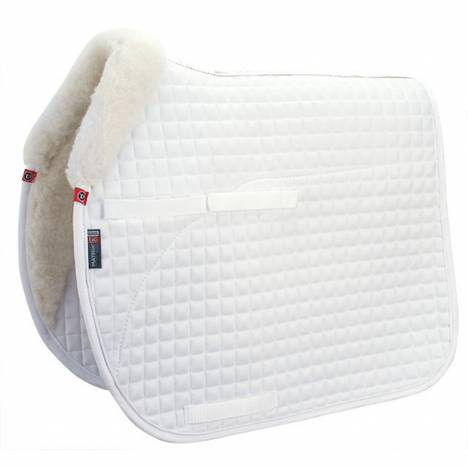 Matrix T3 Sheepskin Competition Pad