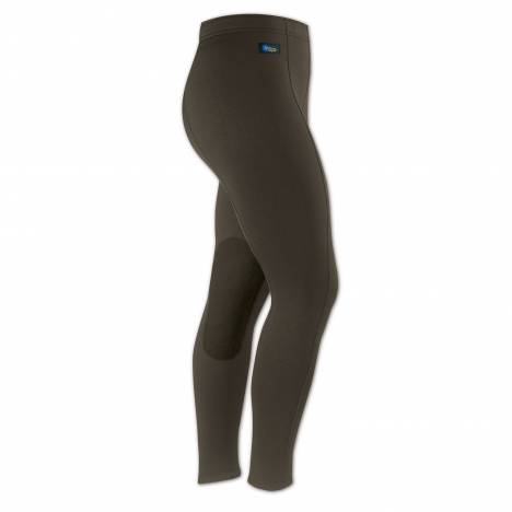 Irideon Ladies Power Stretch Knee Patch Breech