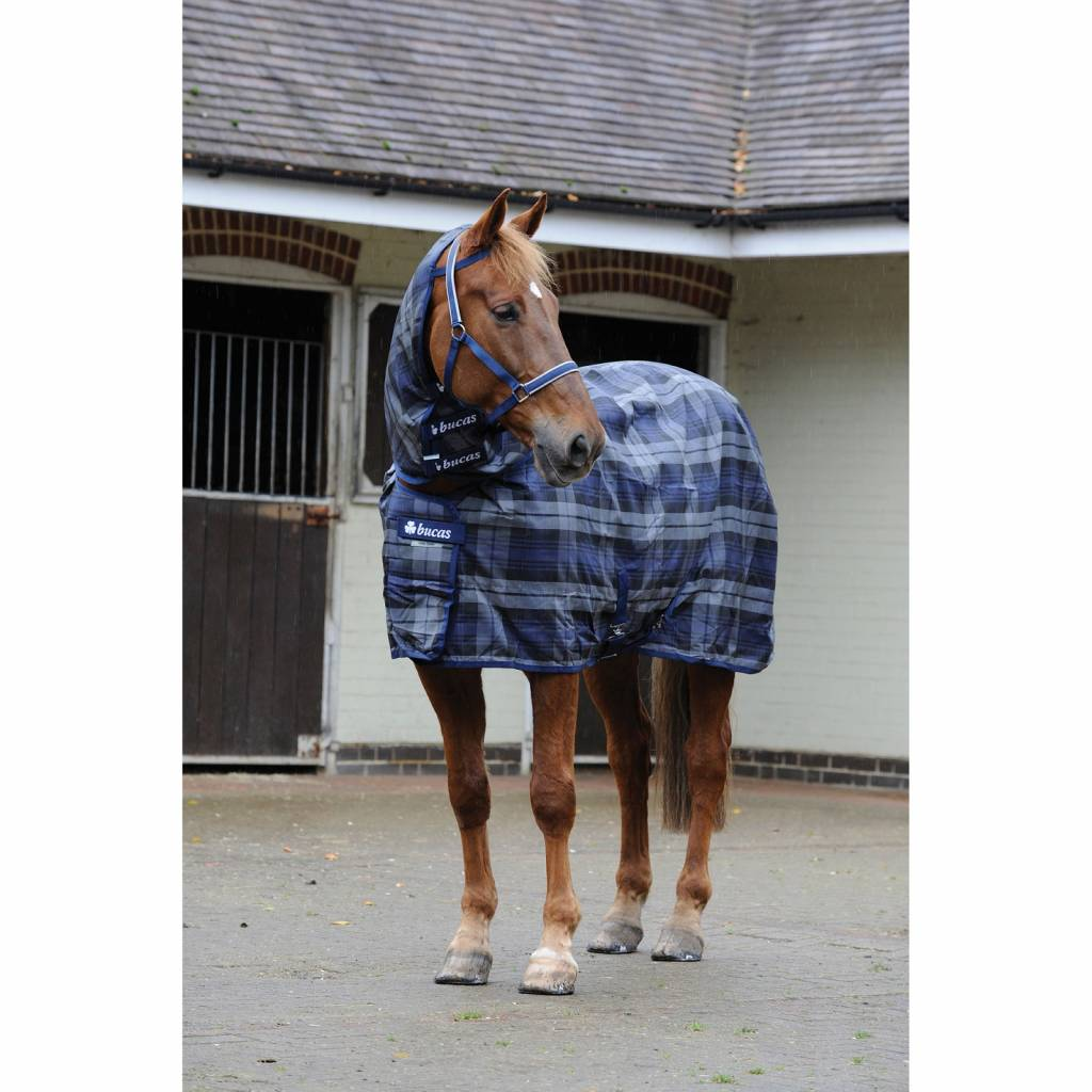 Bucas Celtic Stable - Combi-Neck