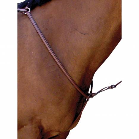 Toklat Passport Plain Raised Breastplate