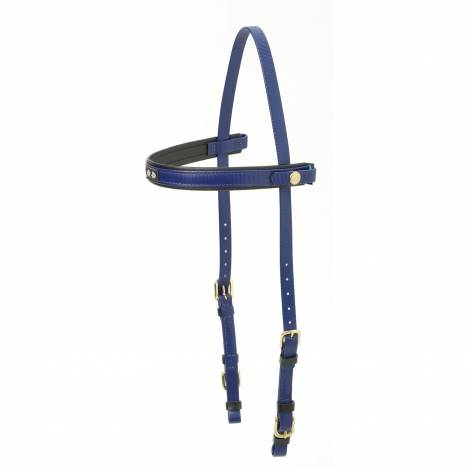 Zilco Deluxe Endurance Bridle - Halter Only