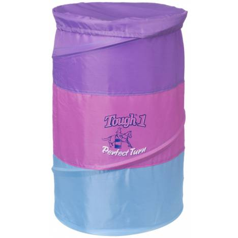 Tough-1 Kids' Perfect Turn Collapsible Barrel