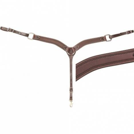 CASHEL Outfitter Breast Collar