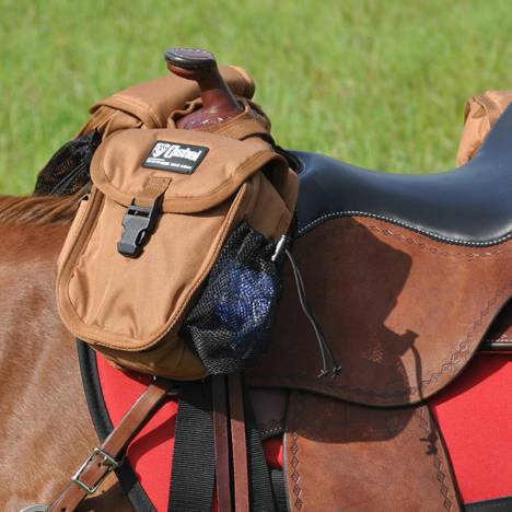 Horn Bag with Phone Holder II