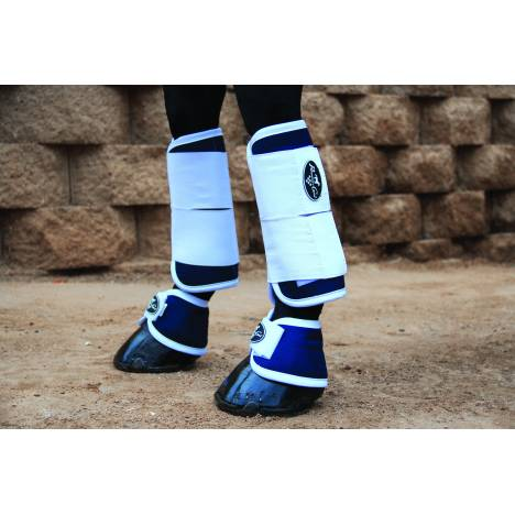 Professionals Choice Magnetic Tendon Boots