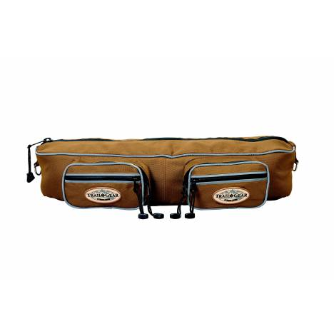 Weaver Trail Gear Cantle Bag