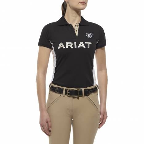 Ariat Womens Team Polo