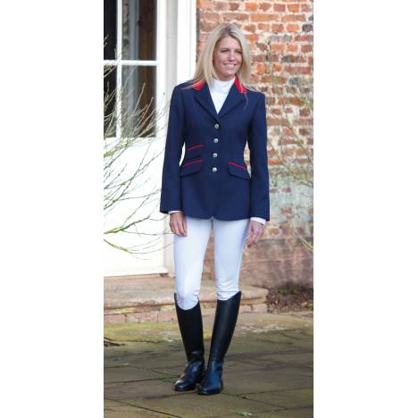 "Shires Ladies ""Henley"" Competition Jacket"