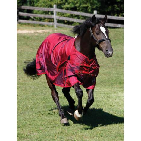 Shires Stormcheeta 2000D Turnout Blanket - 200g