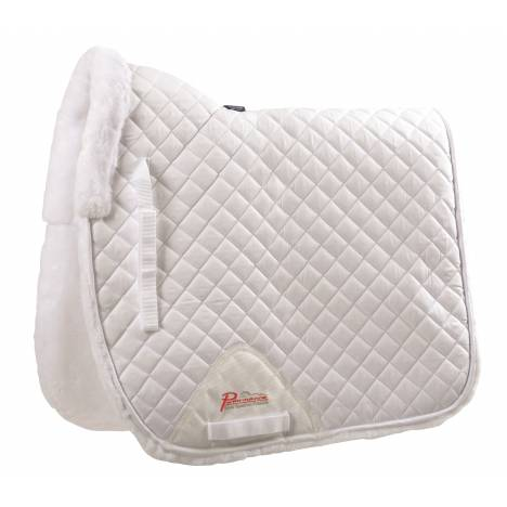 Shires Performance Supafleece Lined Dressage Pad
