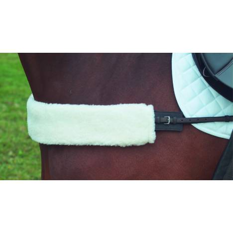 Shires Peformance Supafleece Breastgirth Sleeve