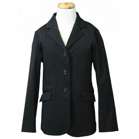 Equine Couture Raleigh Kids Show Coat