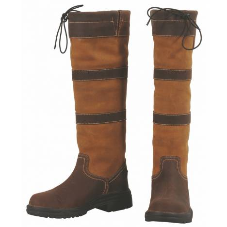 Tuffrider Lexington Kids Water Proof Tall Boots