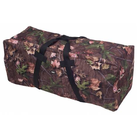 Tough-1 Heavy Denier Hay Bale Protector/Carrier in Prints - Tough Timber