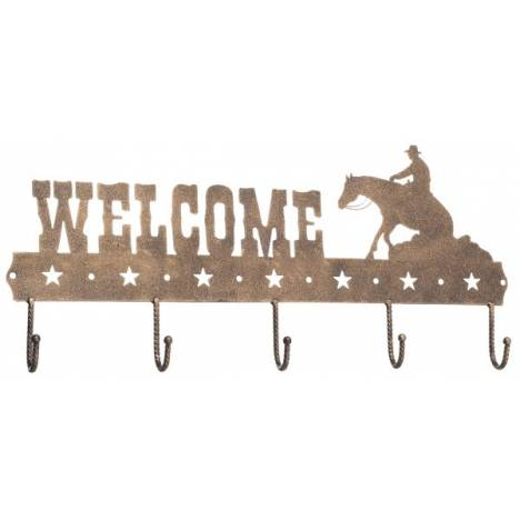 Gift Corral Welcome Sign Hook - Reiner