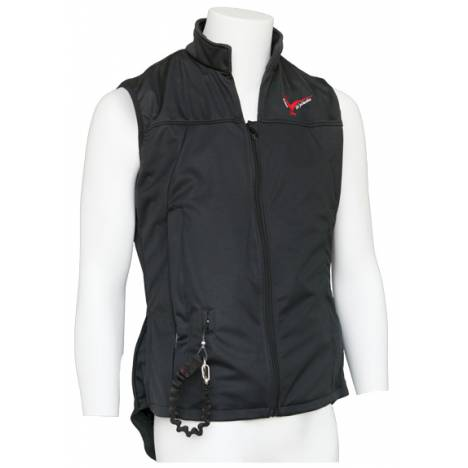 Point Two Soft Shell Vest