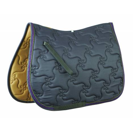 Roma Ecole Vogue All Purpose Saddle Pad