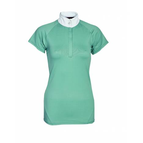 Horseware Sara Jersey Short Sleeve Competition Top