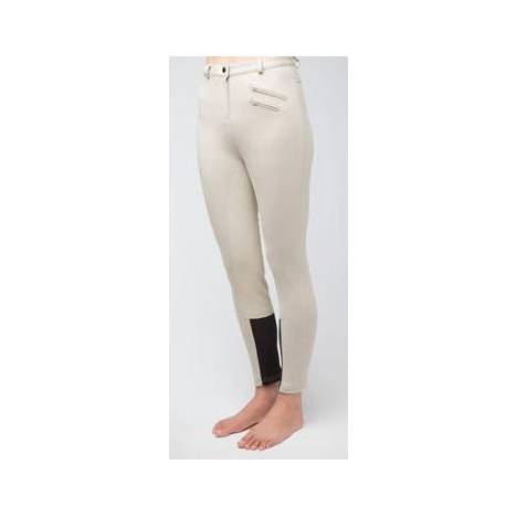 Horseware Ladies Knitted Classic Breeches