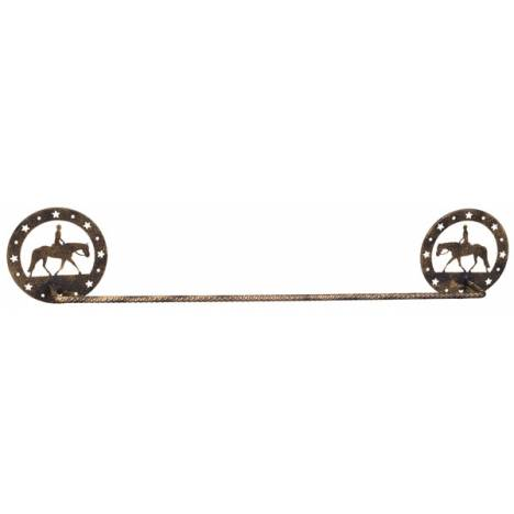 Gift Corral Towel Bar - English