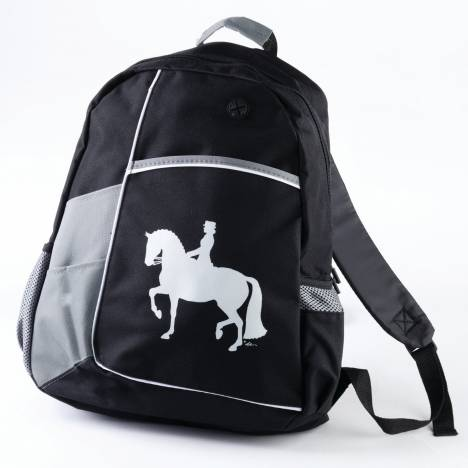 Dressage Horse Backpack