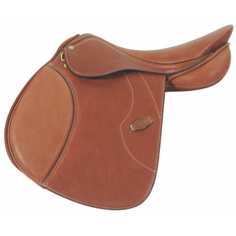 HDR Rivella Milano Covered Jumping Saddle
