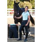Romfh Ladies Champion 3-Button Full Seat Breech