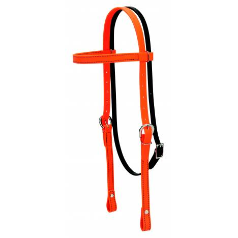 Weaver Leather Trailgear Browband Headstall