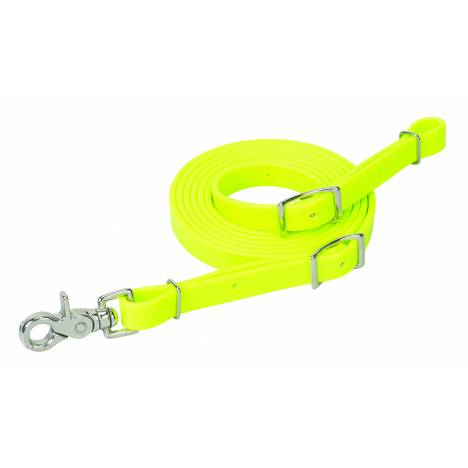 Weaver Trail Gear Roper Rein