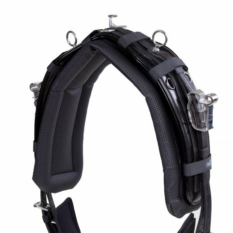 Finn Tack Saddle Pad For Training Harness