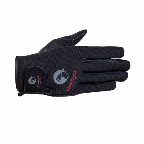 Finn Tack Summer Racing Gloves