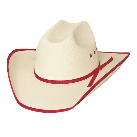 Bullhide Lucky Eight Lil' Pardner Collection Hat
