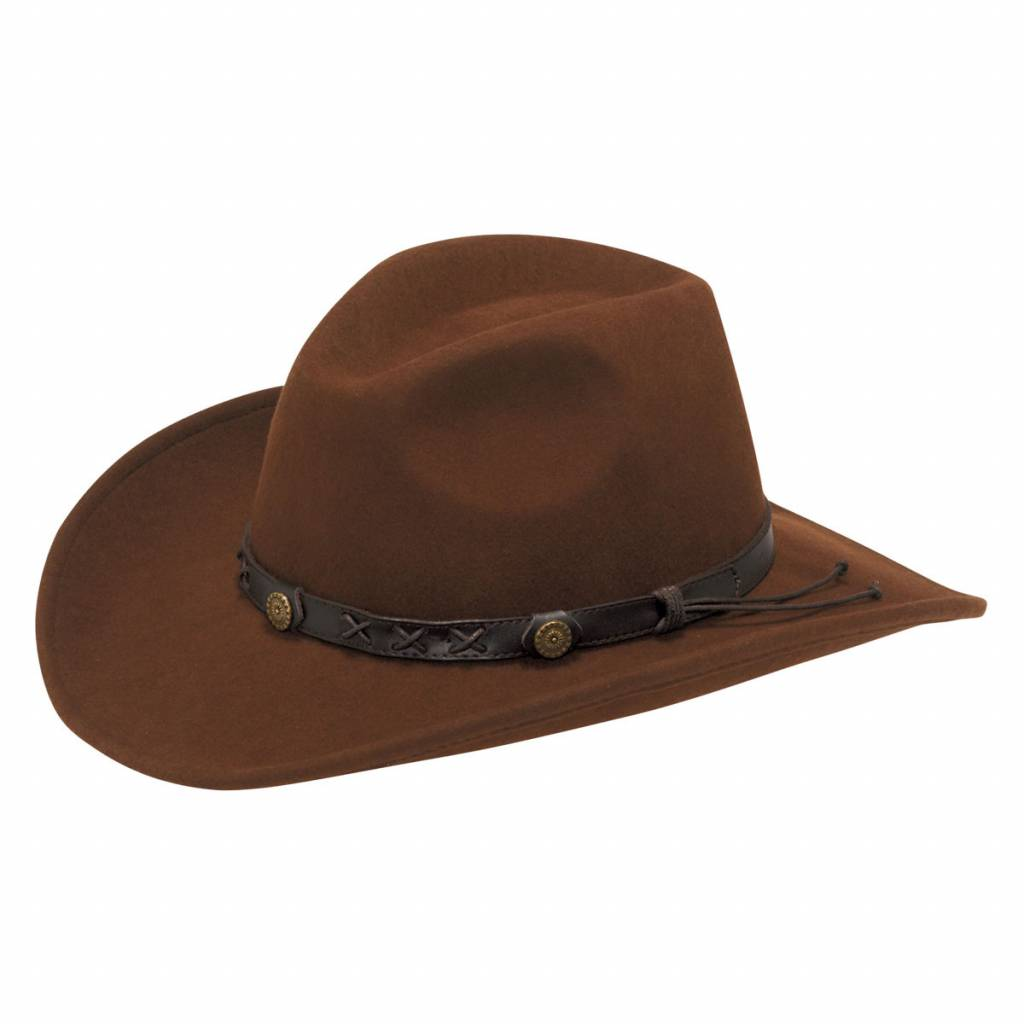 Twister Dakota Crushable Hat