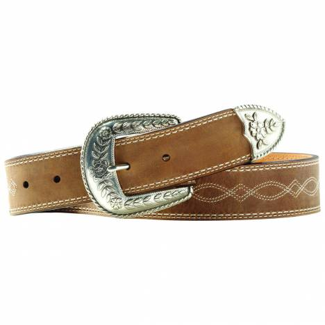 ARIAT Womens Fat Baby Belt
