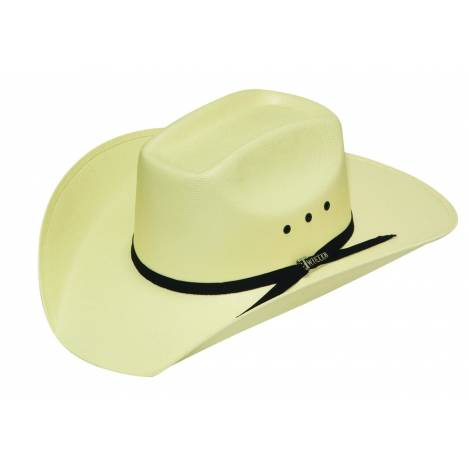 Twister Youth Canvas Western Hat