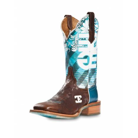 Cinch Edge Women's CEW114 MALIBU Boots