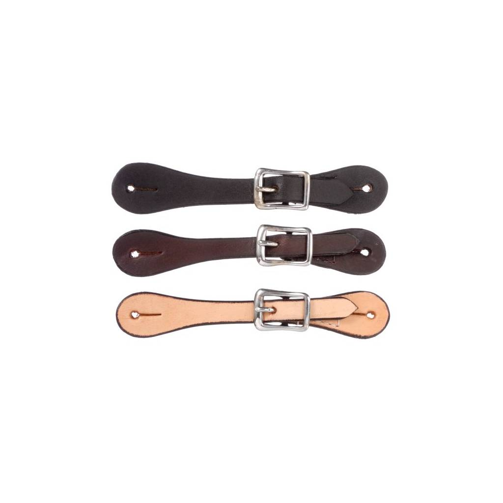 Royal King Baby Spur Straps