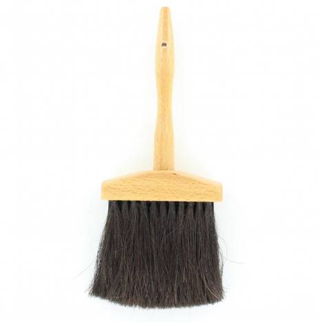 M & F Western Crown Brush