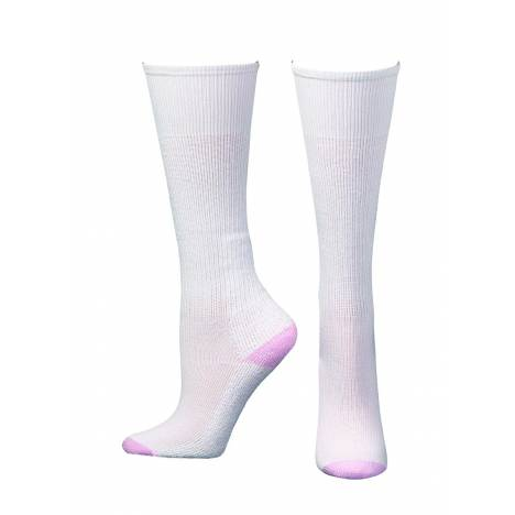 Boot Doctor Ladies OTC Boot Sock, 3 pack