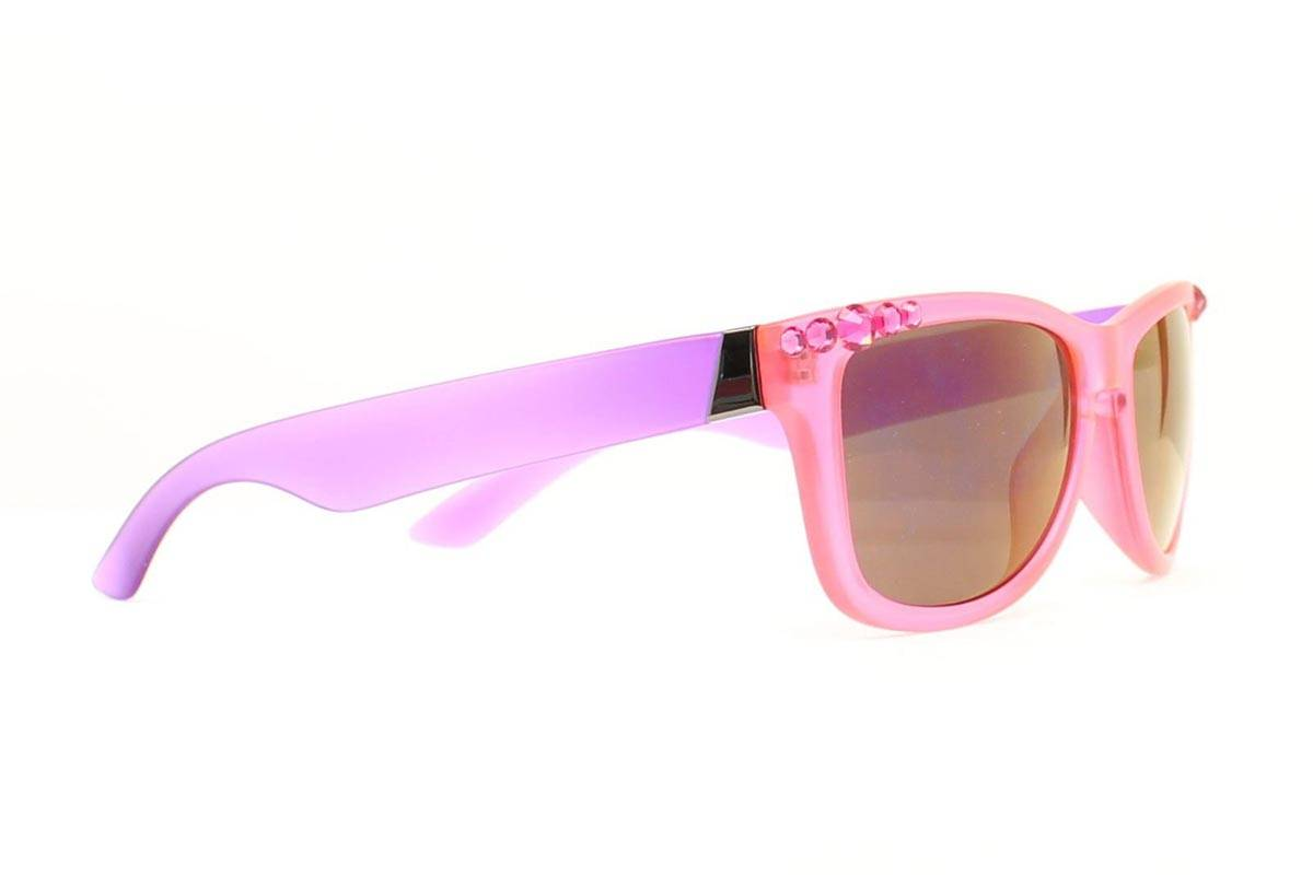 Blazin Roxx Womens Two Color Bling Sunglasses