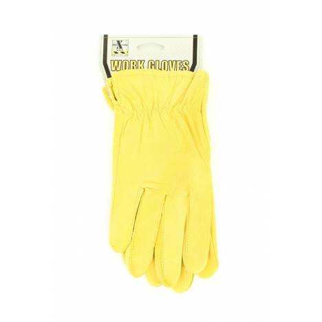 HD Xtreme Ladies Goatskin Gloves