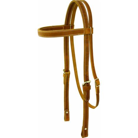 Billy Cook Saddlery Draft Horse Headstall