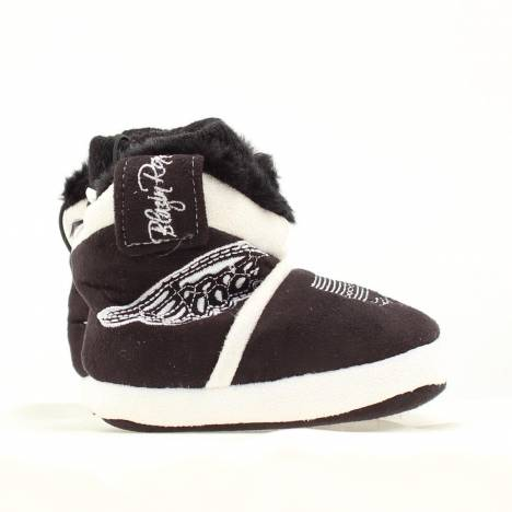 Blazin Roxx Infant Wing with Cross Slipper