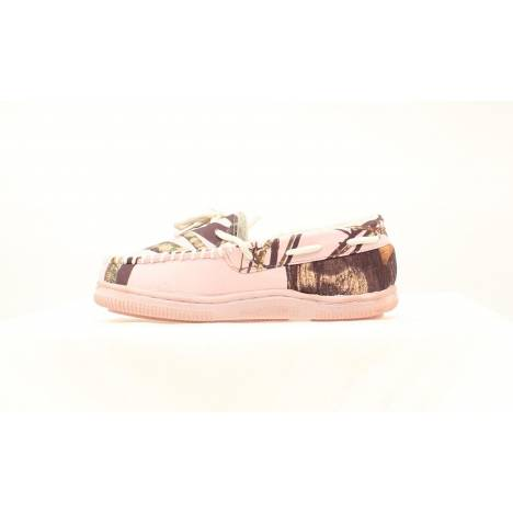 Blazin Roxx Youth Camo Moccasin