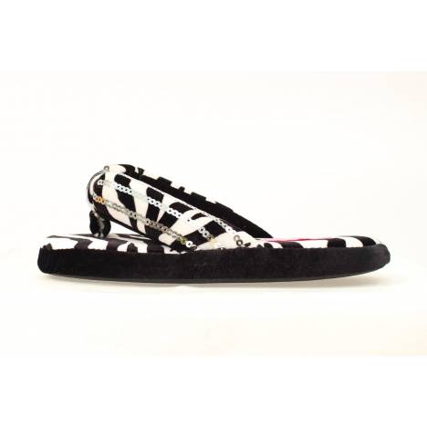 Blazin Roxx Youth Fuzzy Fur Slipper