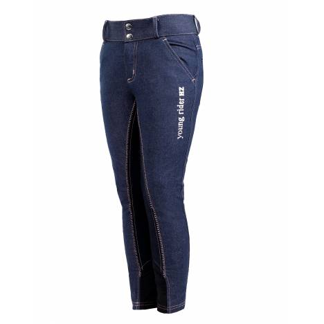 Horze Damita Kids Denimbreeches