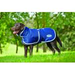 Weatherbeeta 1200D Dog Parka with Belly Wrap