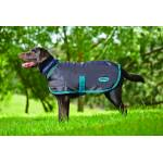 Weatherbeeta 420D Dog Windbreaker Fleece Lined with Belly Wrap